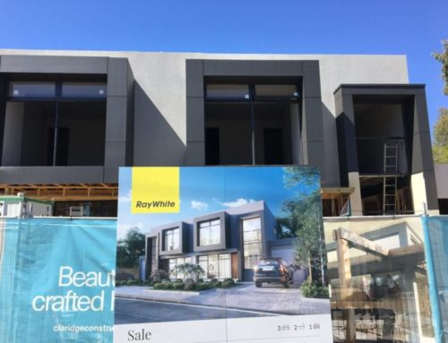 Henley Beach Development Milestone